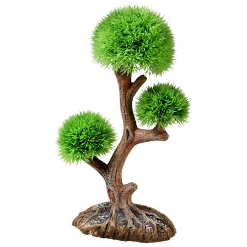 Hobby aqua tree 3 plante artificielle pour la d coration for Boutique aquariophilie