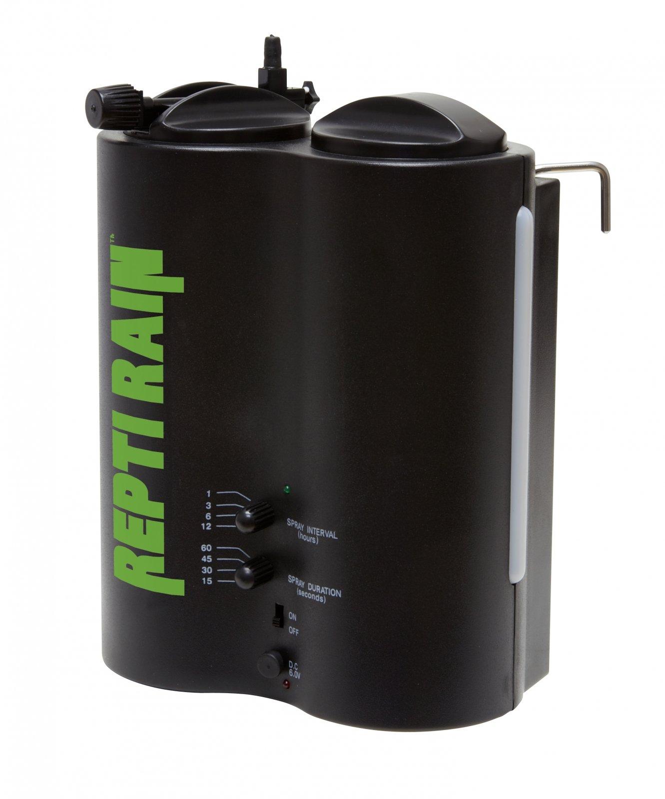 ZOOMED ReptiRain Automatic Misting pulvérisateur automatique pour terrarium