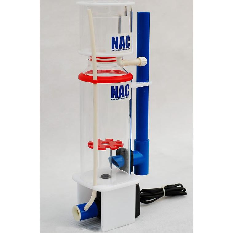 BUBBLE MAGUS NAC 3+ écumeur interne dernière génération pour aquarium entre 100L et 300L
