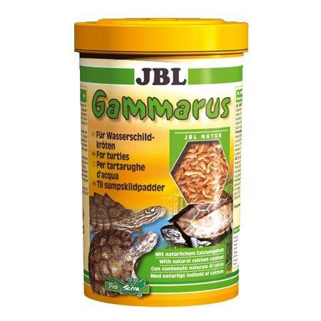 JBL Gammarus  250 ml nourriture de qualité supérieure pour tortue
