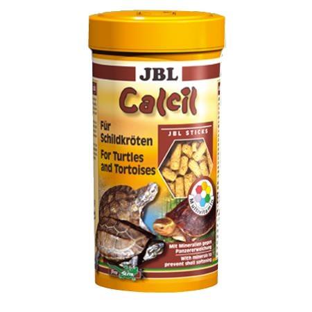 JBL Calcil  250 ml nourriture supplémentaire en bâtonnets minéraux pour tortues