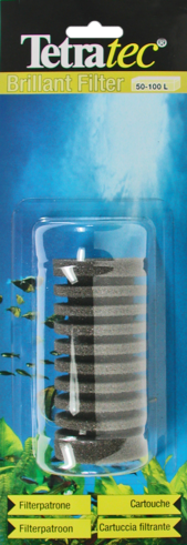 Cartouche de mousse pour TETRA Brillant Filter