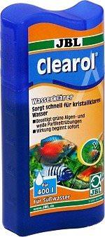 JBL Clearol 100 ml clarificateur d\'eau pour les aquariums d\'eau douce