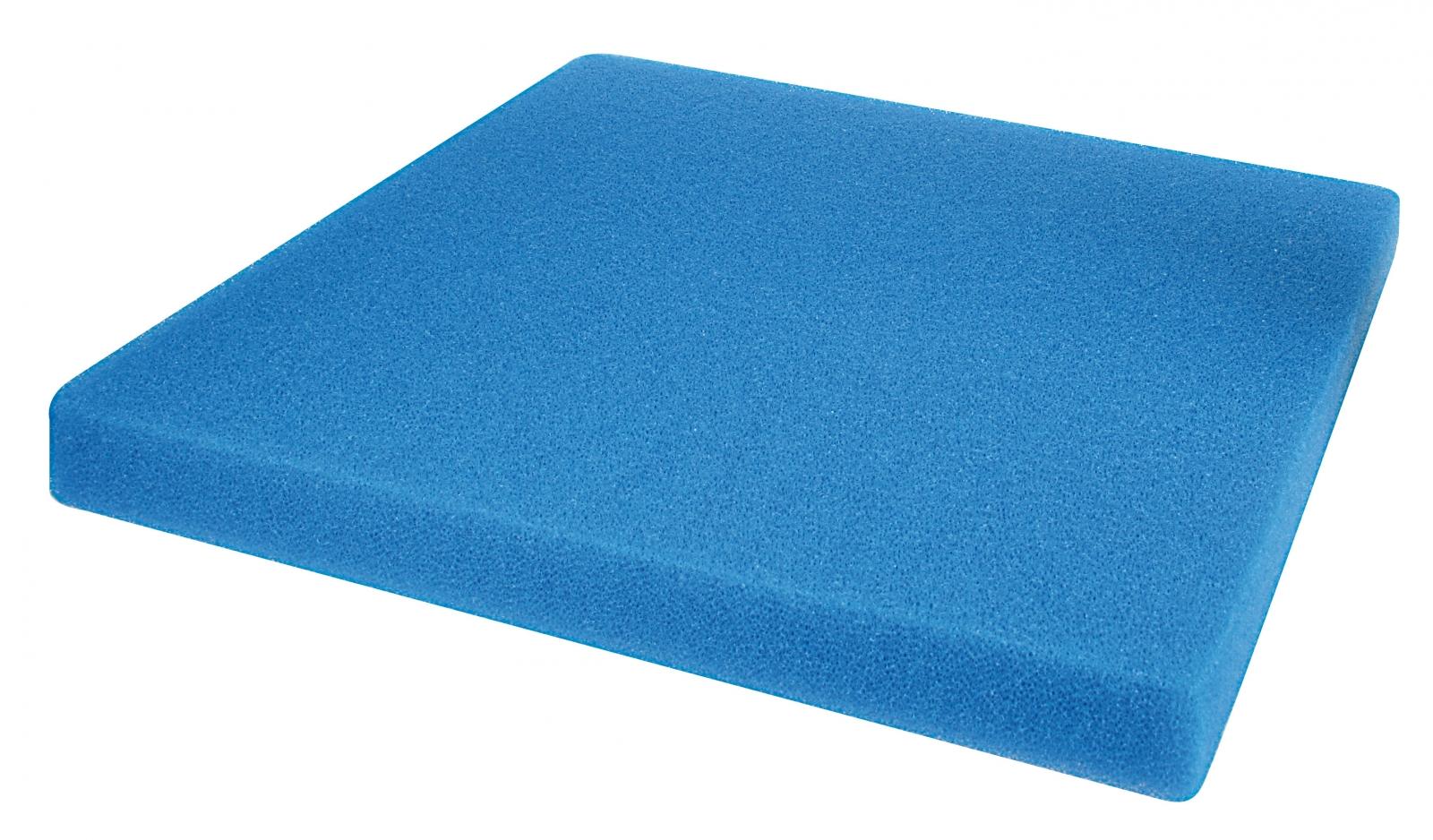 Mousse ACTIZOO Mouss\'Pro Fine plaque de mousses 50 x 50 x 5 cm à maille fine