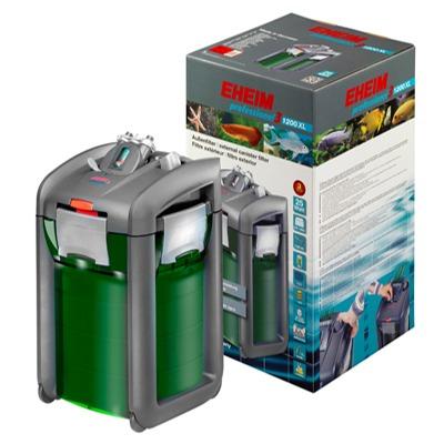 EHEIM 2080 Professionel 3 1200XL filtre externe pour aquarium jusqu\'à 1200L