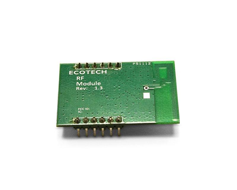 ECOTECH MARINE EcoSmart RF Module Wireless (sans fil) pour pompe de brassage et éclairage Radion