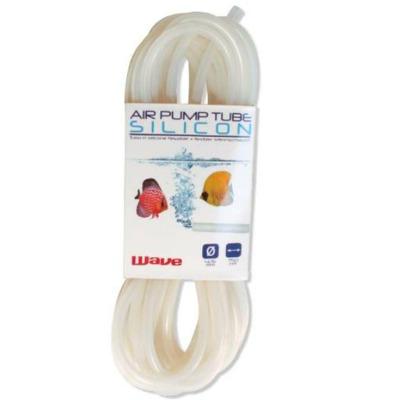 Tuyau silicone 4/6 mm AMTRA 750 cm pour l\'instalation d\'un système d\'aération dans l\'aquarium