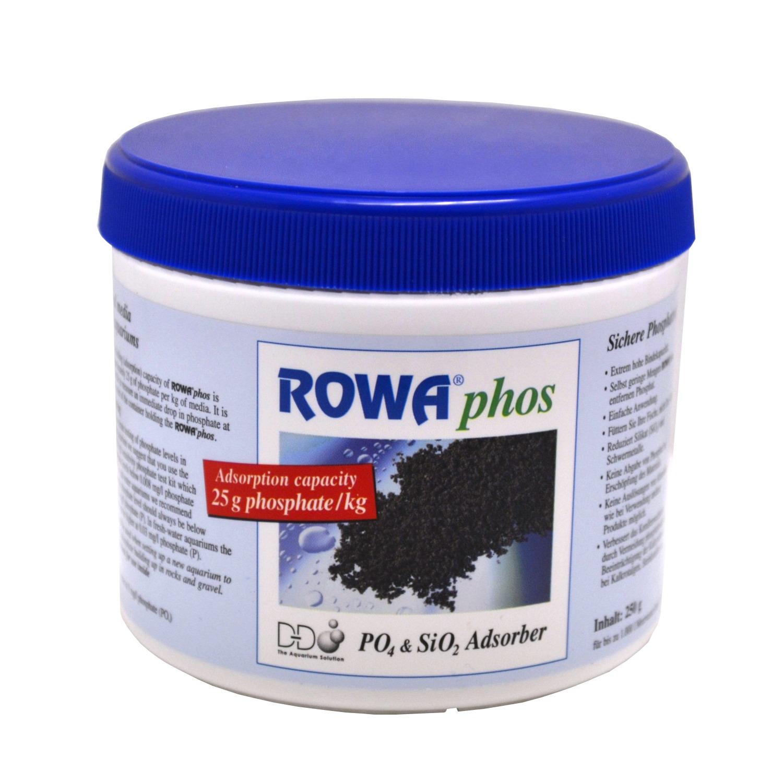 D-D RowaPhos 250 gr. anti-phosphate reconnu comme le plus efficace au monde eau douce et eau de mer