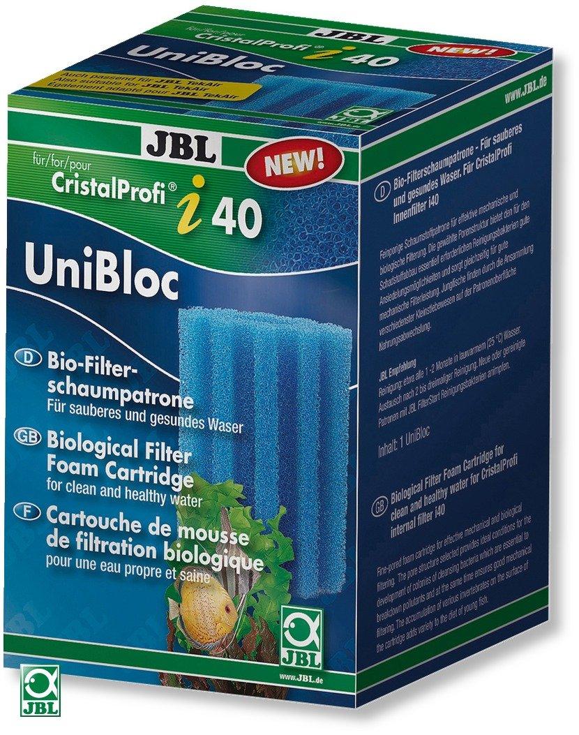 JBL UniBloc mousse de filtration pour filtre CristalProfi i40
