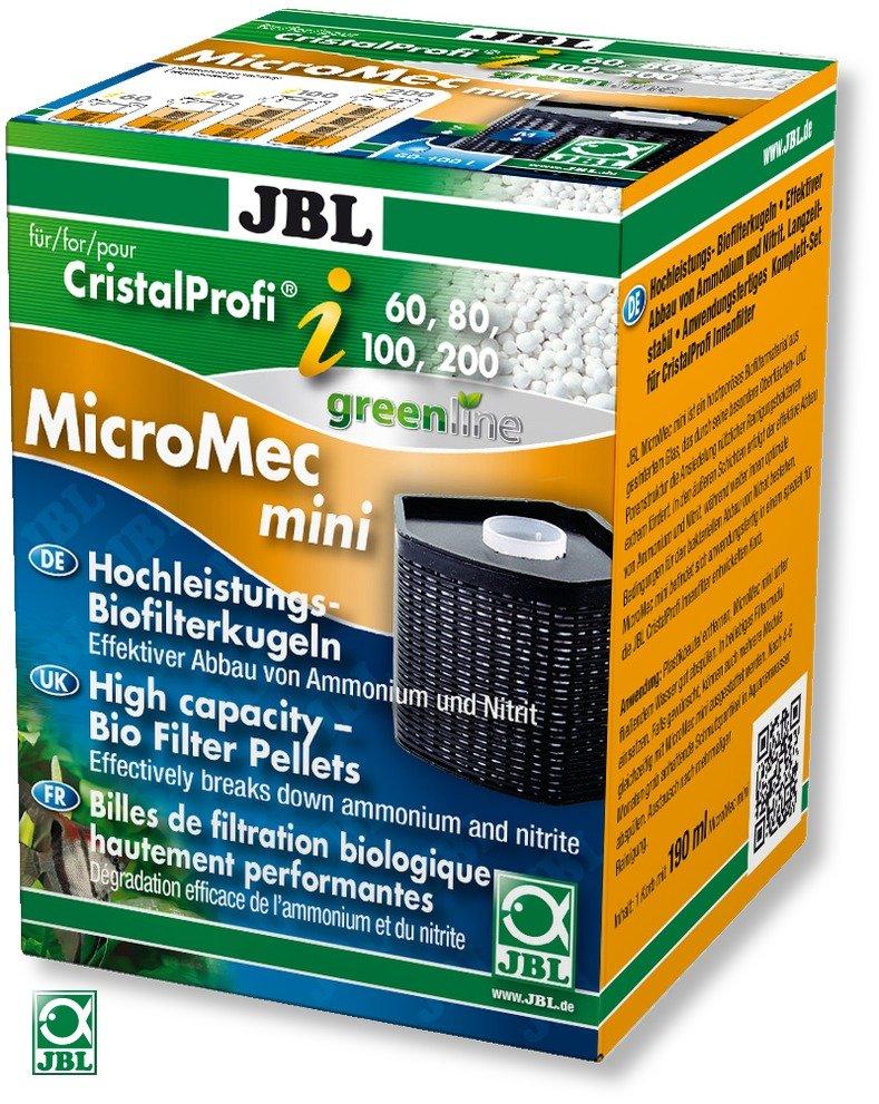 JBL MicroMec Mini pour filtre CristalProfi et CristalProfi GreenLine i60, i80, i100, i200
