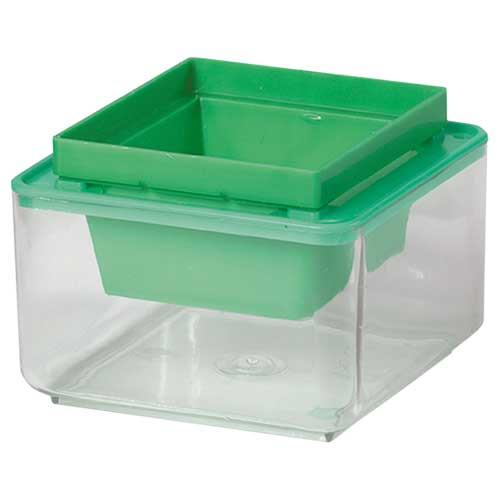 Boite HOBBY MultiBox pour le stockage des aliments vivants pour poissons d\'aquarium
