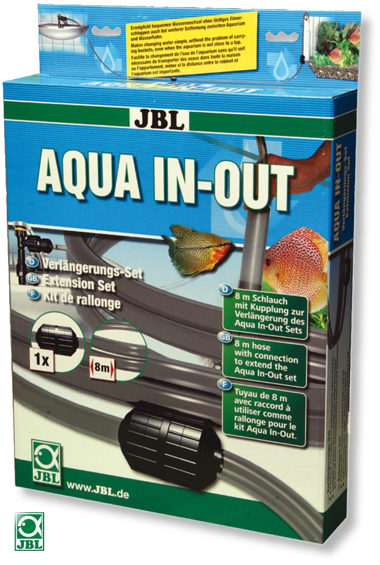 JBL Rallonge de 8 m pour le set Aqua In-Out  de JBL