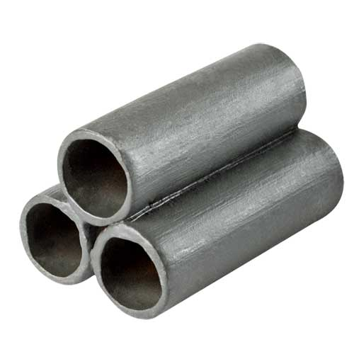HOBBY Prawn Pyramid gris 3 tubes 5 x 3,5 x 5 cm pour crevettes d\'aquarium