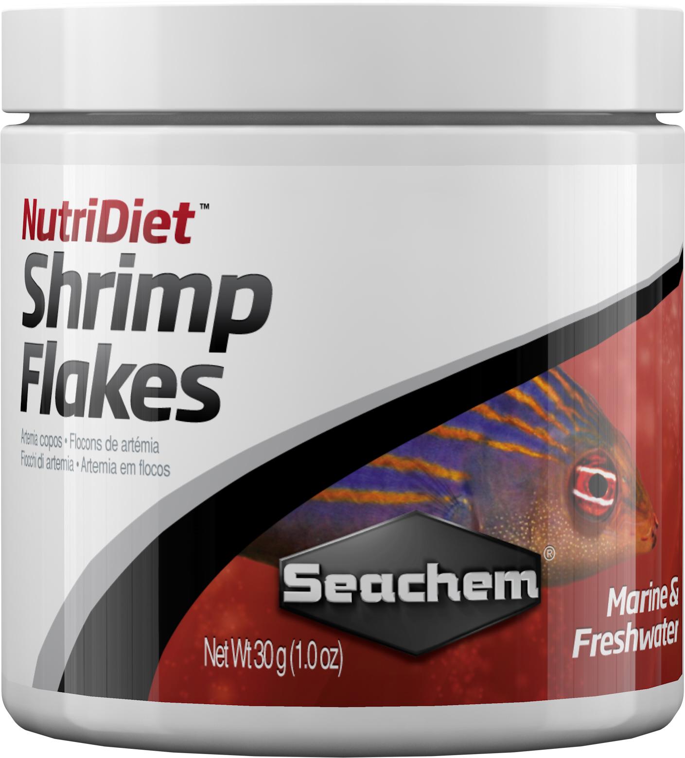 NutriDiet Shrimp-30 g