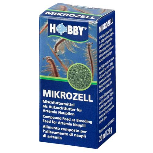 hobby-mikrozell
