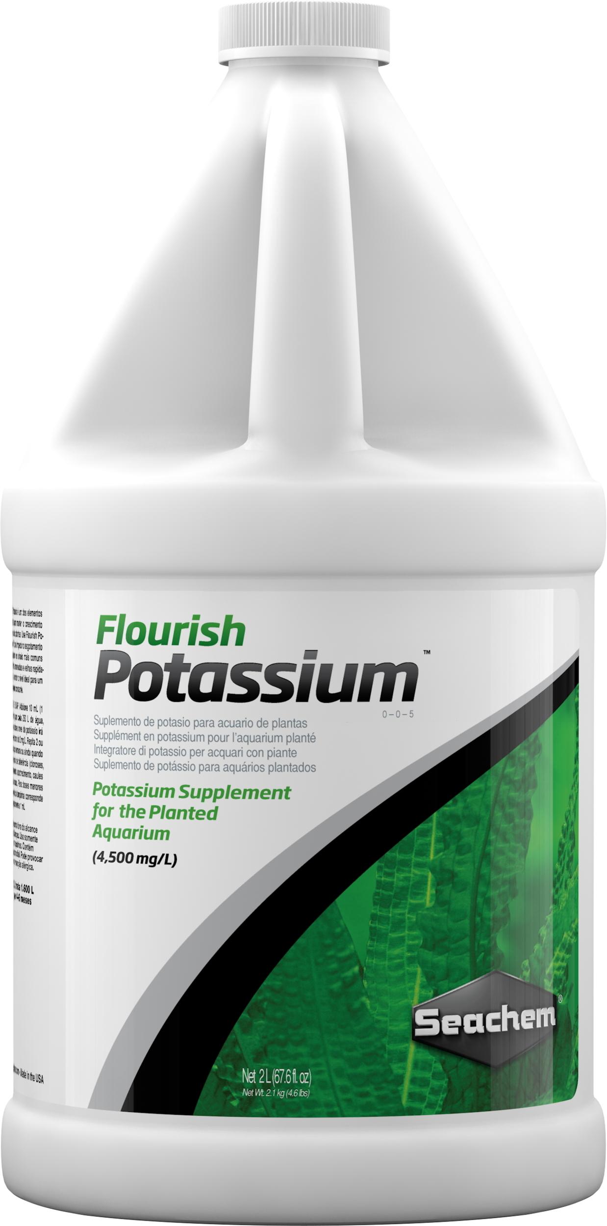 FlourishPotassium-2L