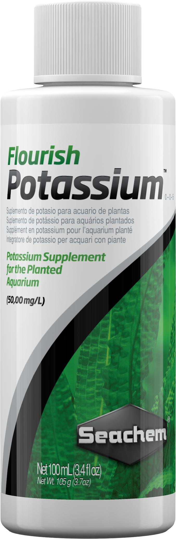 FlourishPotassium-100mL