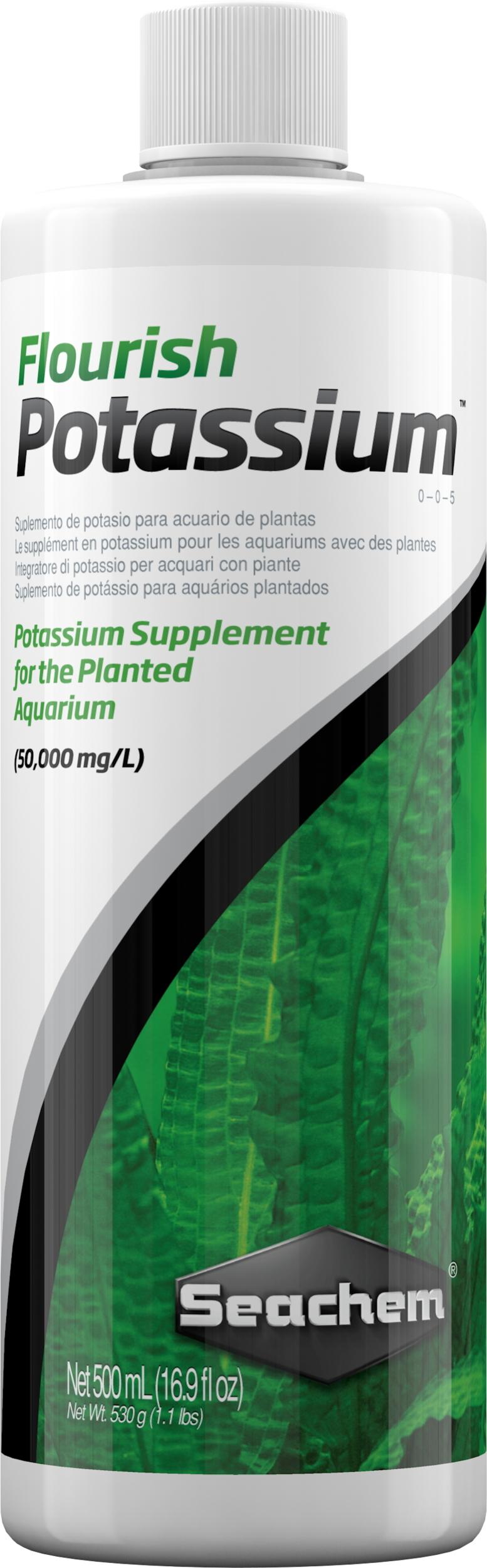 FlourishPotassium-500mL