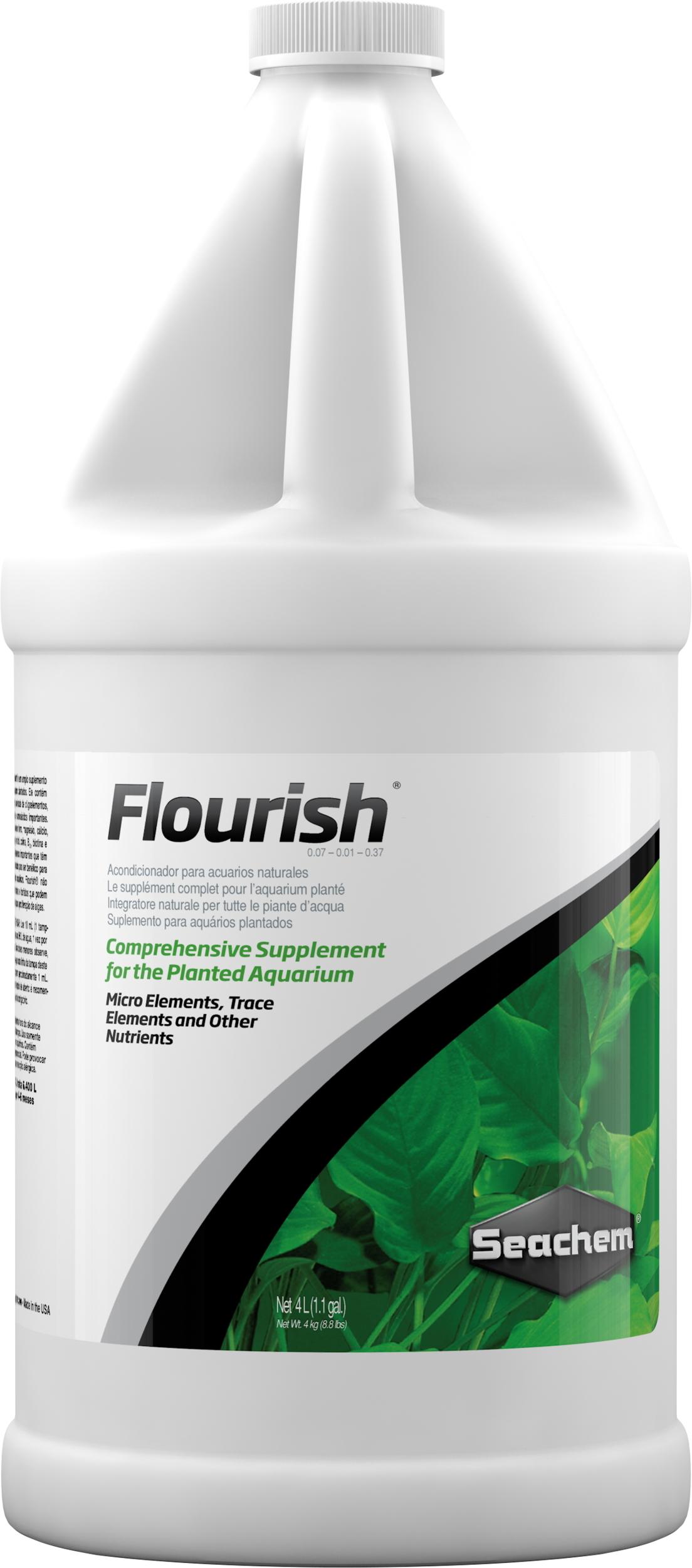 Flourish-4L