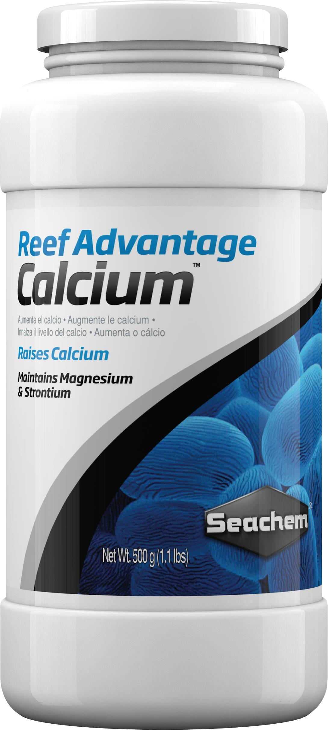 ReefAdvCalcium-500g