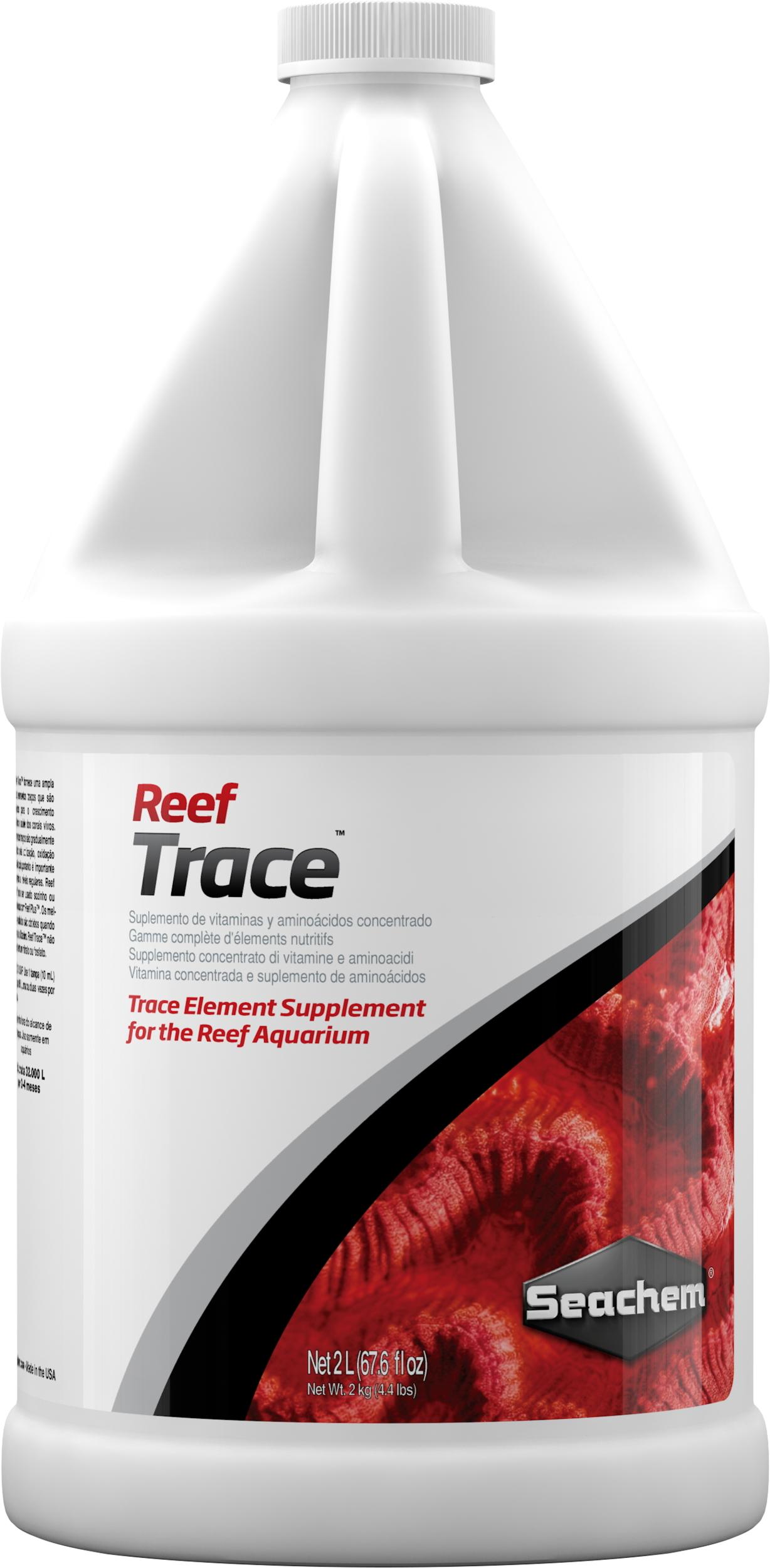 ReefTrace-2L