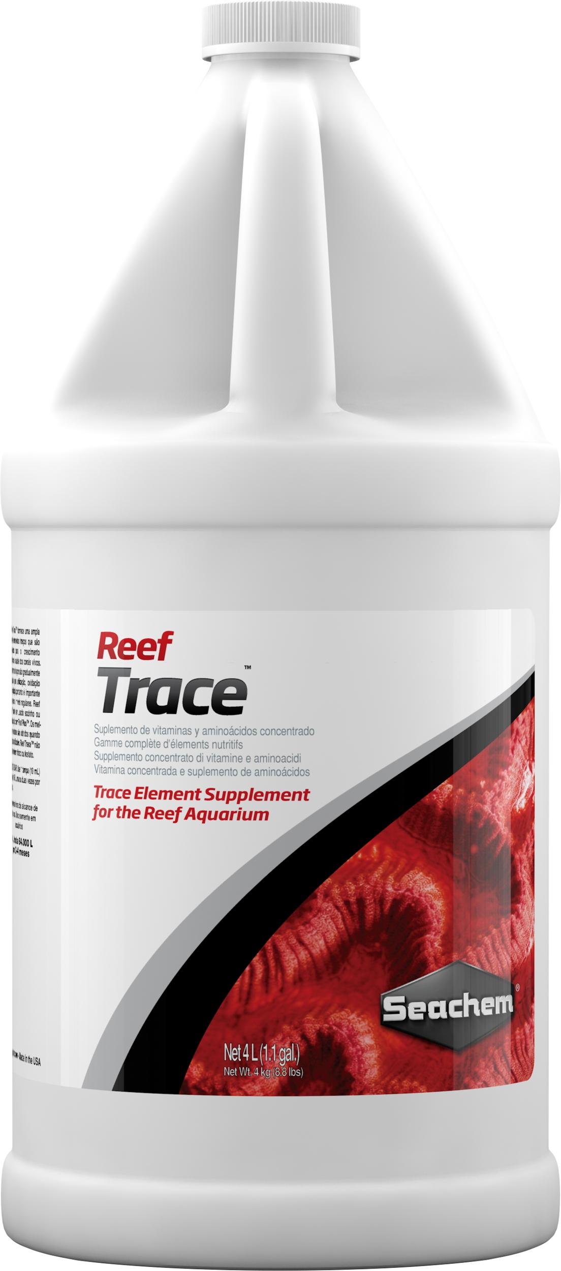 ReefTrace-4L
