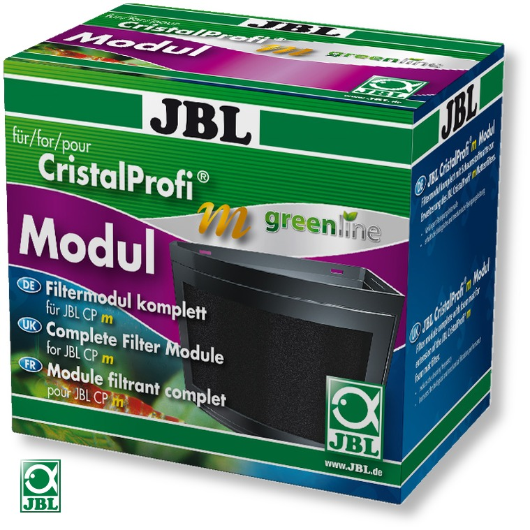 JBL CristalProfi m Greenline Modul module complémentaire pour filtre JBL CristalProfi m Greenline