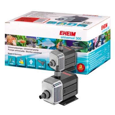 EHEIM Universal 1046 300 L/h pompe universelle pour utilisation interne et externe