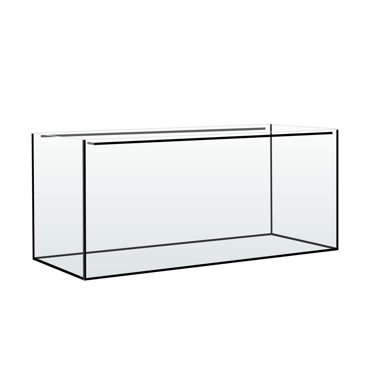 AQUARIUM SUR MESURE 100 x 30 x 45 cm (epaisseur du verre 6mm)