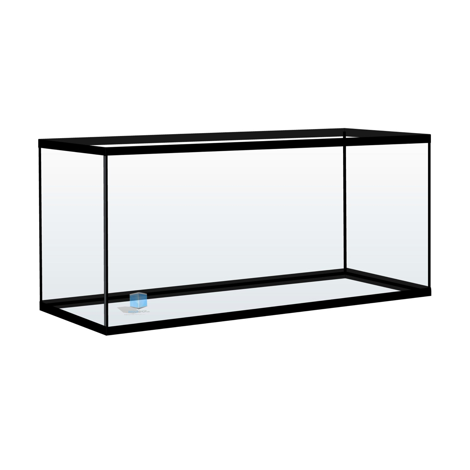 cuve d 39 aquarium nue 96l dim 80 x 30 x 40 cm en vente sur la boutique. Black Bedroom Furniture Sets. Home Design Ideas