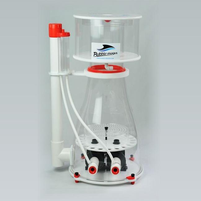 BUBBLE MAGUS CURVE 29 écumeur interne conique pour aquarium entre 1000L et 2500L