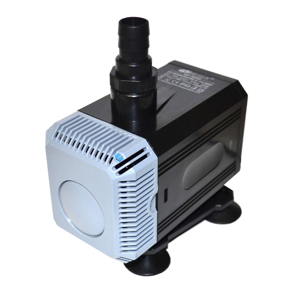 RESUN SP 6000 pompe d'aquarium universelle avec débit fixe de 2800 L/h