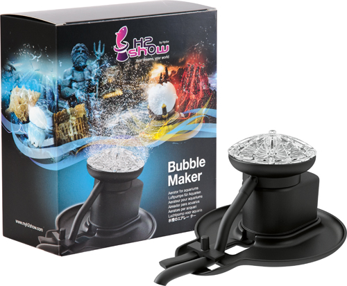Hydor h2 show bubble maker a rateur submersible nouvelle for Boutique aquariophilie