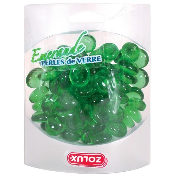 perles-de-verre-emeraude