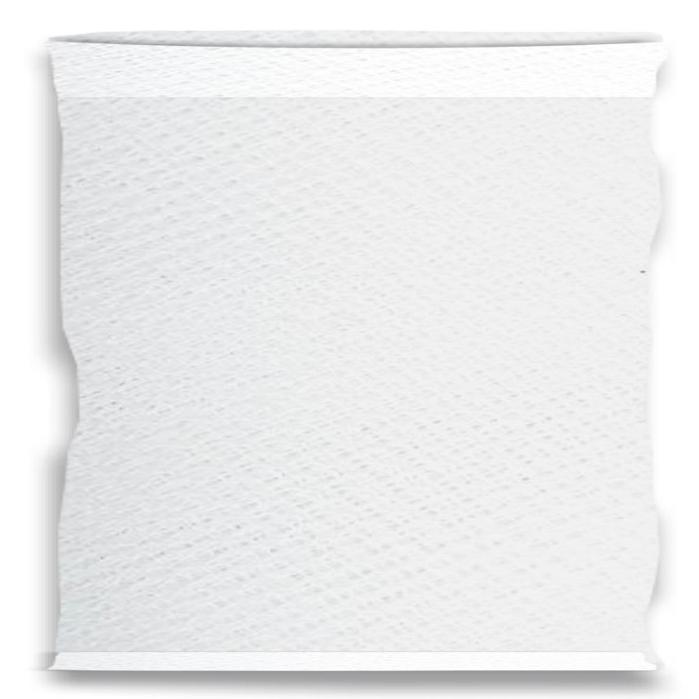 Sac blanc 40 x 50 cm à maille moyenne pour masses filtrantes d\'aquarium et bassin