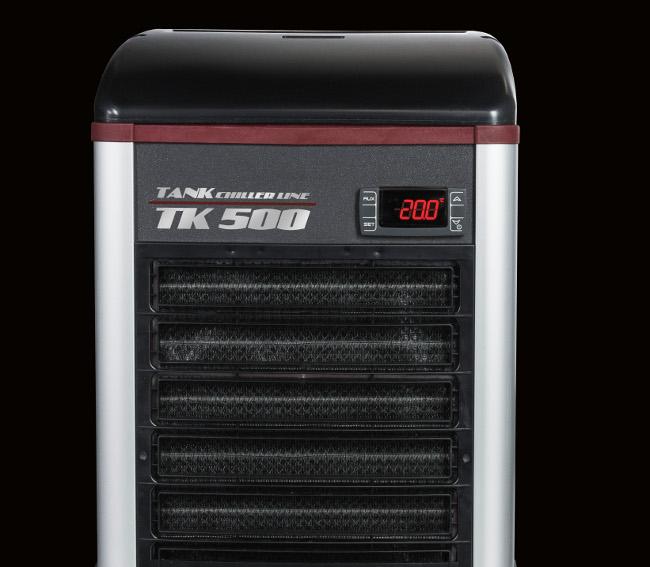 teco tk500 groupe froid refroidisseur d 39 eau avec chauffage. Black Bedroom Furniture Sets. Home Design Ideas
