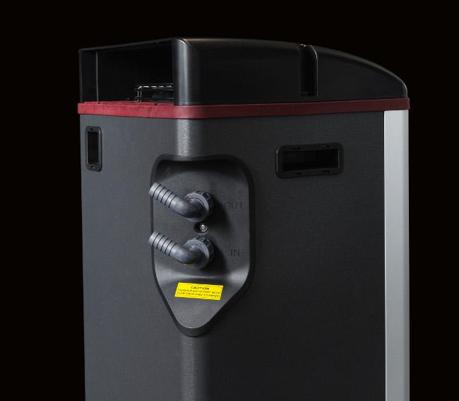 teco tk1000 groupe froid refroidisseur d 39 eau avec. Black Bedroom Furniture Sets. Home Design Ideas