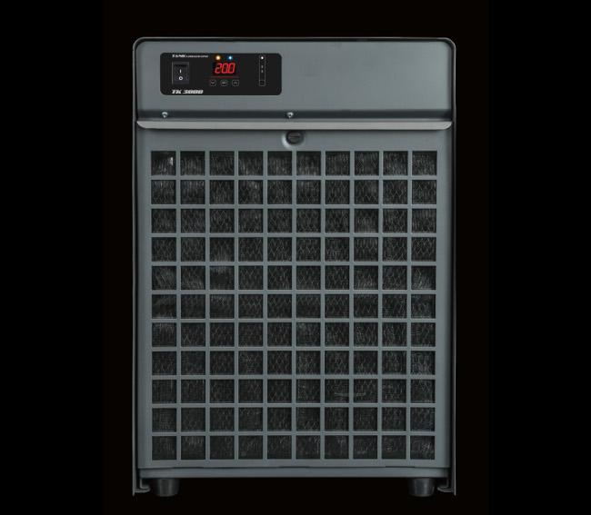 teco tk6000 groupe froid refroidisseur d 39 eau pour aquarium. Black Bedroom Furniture Sets. Home Design Ideas