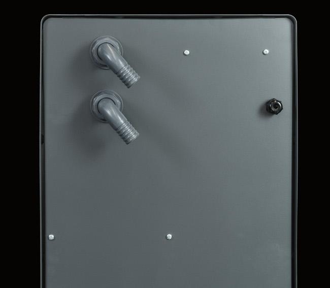 teco tk6000h groupe froid refroidisseur avec chauffage et. Black Bedroom Furniture Sets. Home Design Ideas