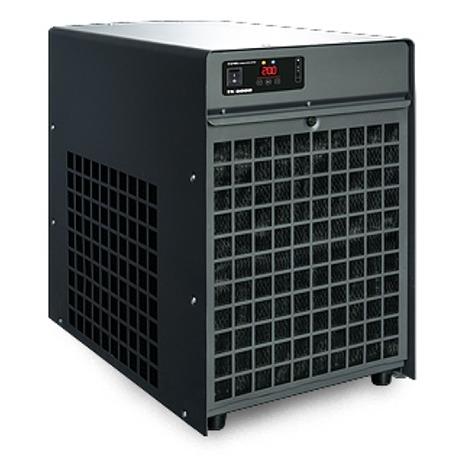 TECO TK3000 groupe froid refroidisseur d\'eau pour aquarium et viviers jusqu\'à 3000 L