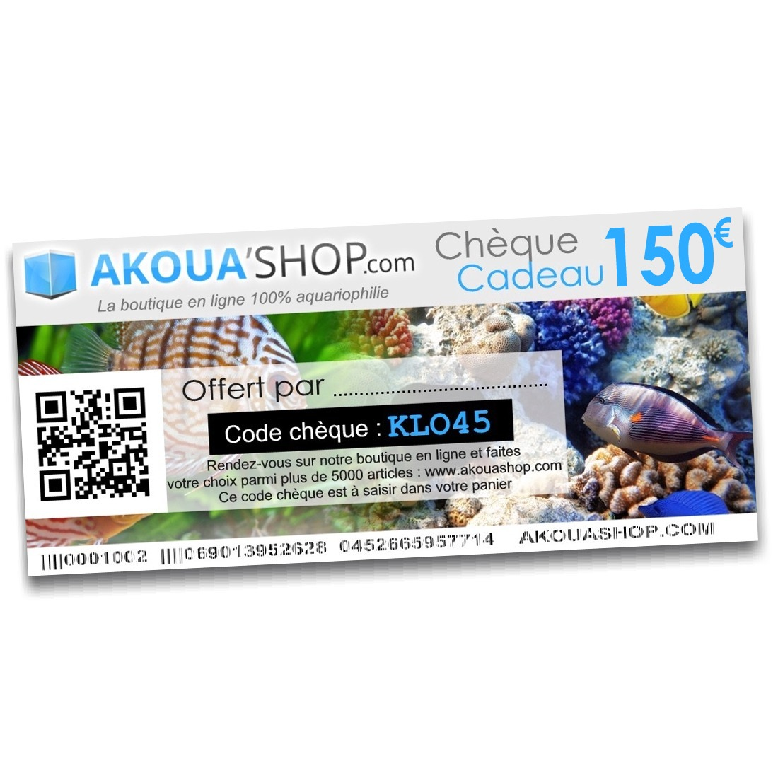 Chèque Cadeau2014-150