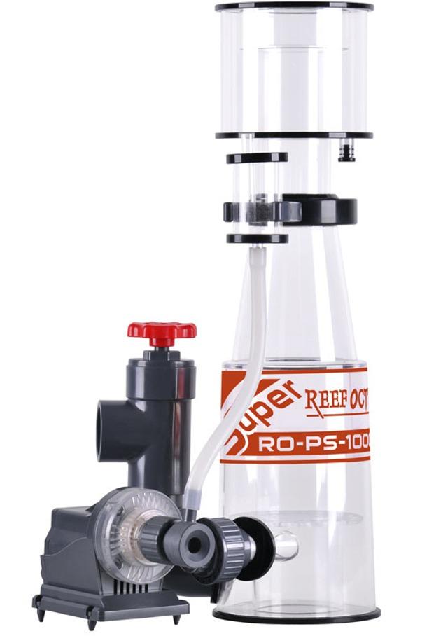 REEF OCTOPUS PS-1000 écumeur interne conique pour aquarium jusqu\'à 500 L
