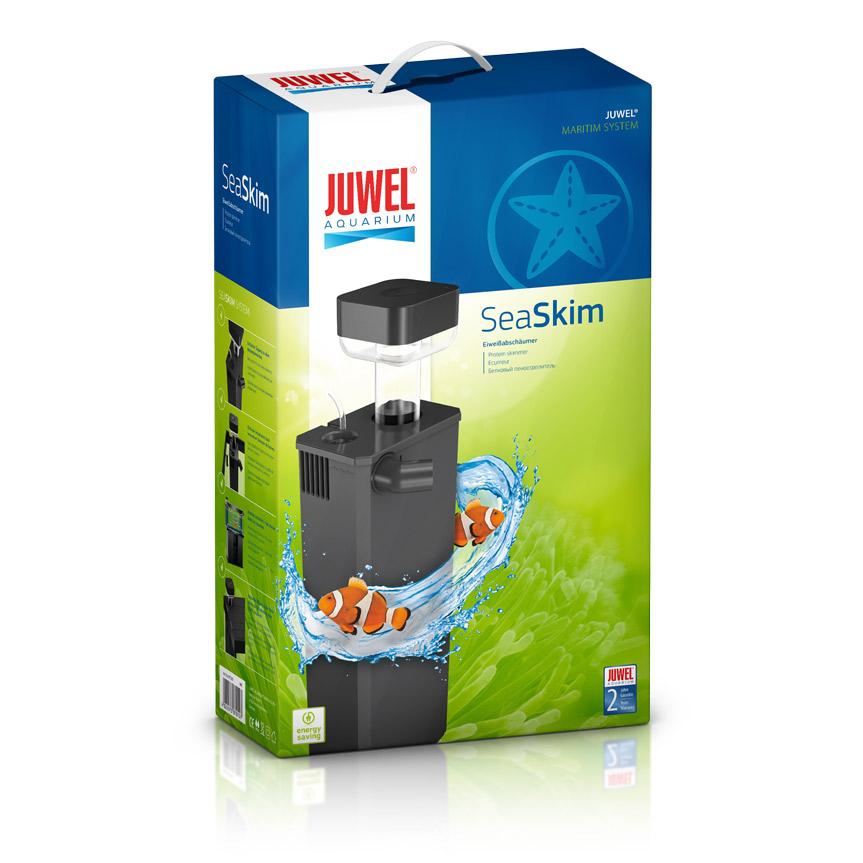 juwel seaskim 233 cumeur permettant de passer votre aquarium juwel eau douce jusqu 224 500 l en