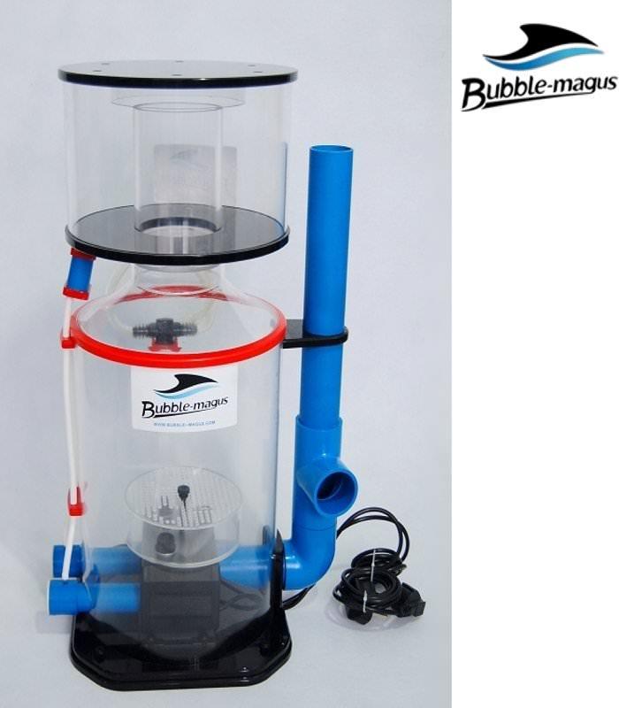 BUBBLE MAGUS BM 250S écumeur interne pour aquarium entre 1200L et 1800L
