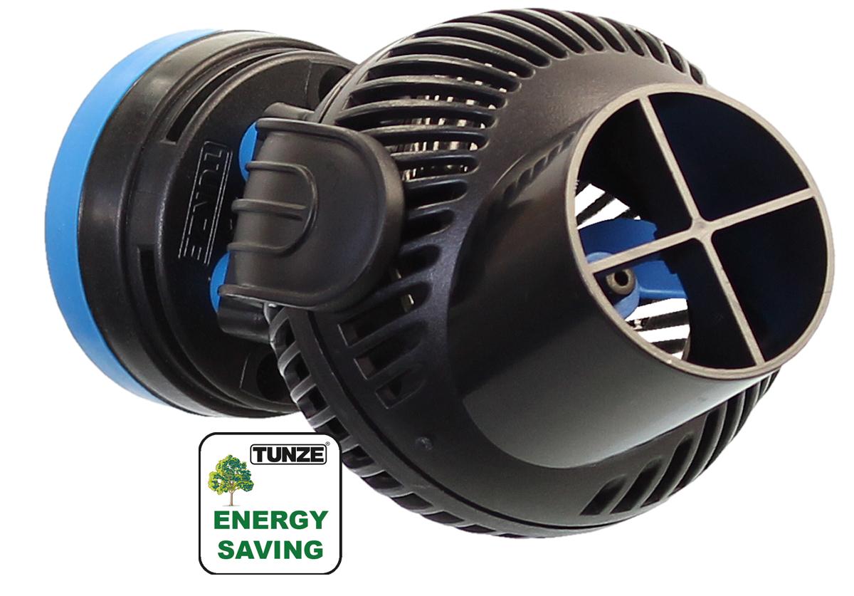 TUNZE NanoStream 6025 pompe de brassage 2800 L/h pour aquariums marins et récifaux de 40 à 200L