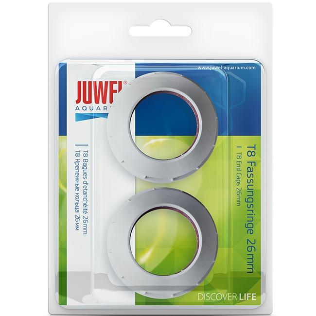 Juwel set de 2 bagues d 39 tanch it pour r glette juwel for Aquariophilie en ligne