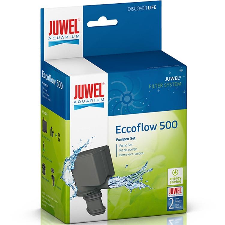 juwel-kit-pompe-eccoflow-500-debit-500-l-h-pour-filtre-d-aquarium-juwel-rekord-70-96-110-120-160-et-800