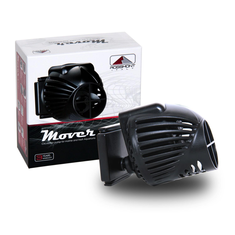 ROSSMONT Mover M4600 pompe de brassage 4600 L/h pour aquarium entre 160 et 230 L
