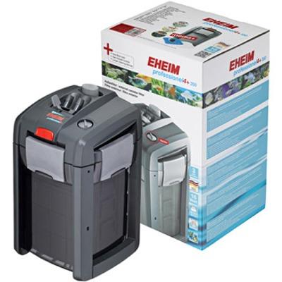 EHEIM 2273 professionel 4+ 350 filtre extérieur pour aquarium jusqu\'à 350 L avec masses filtrantes
