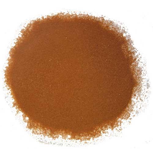 HOBBY Terrano Outback rouge granulométrie 0 à 1 mm 25 kg substrat pour animaux du desert et du sable